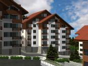 Lucky Pamporovo - Bulgarian Properties